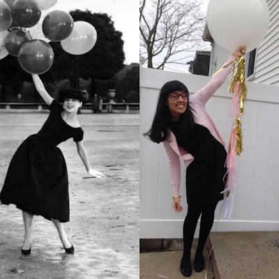balloon gals