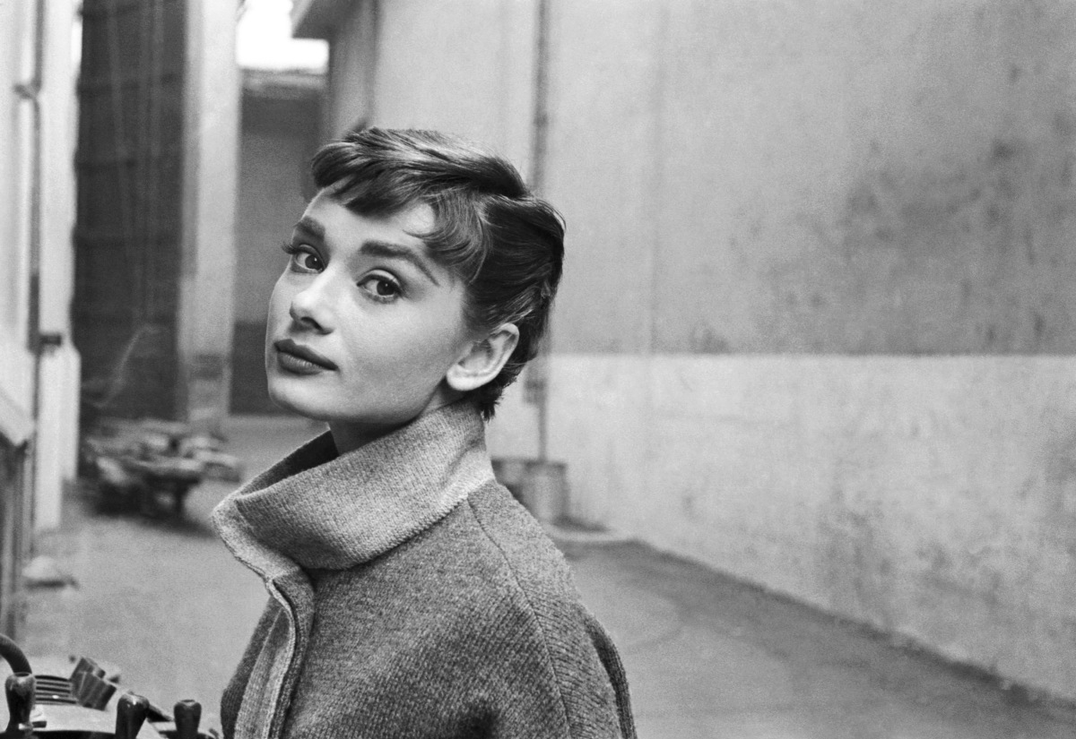 Audrey Hepburn: Star of the Month